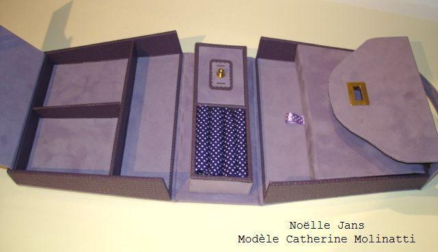 Les sacs à bijoux