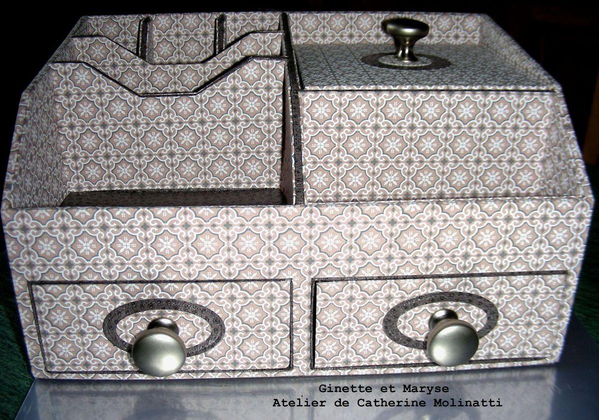 Le cahier technique du nécessaire salle de bain