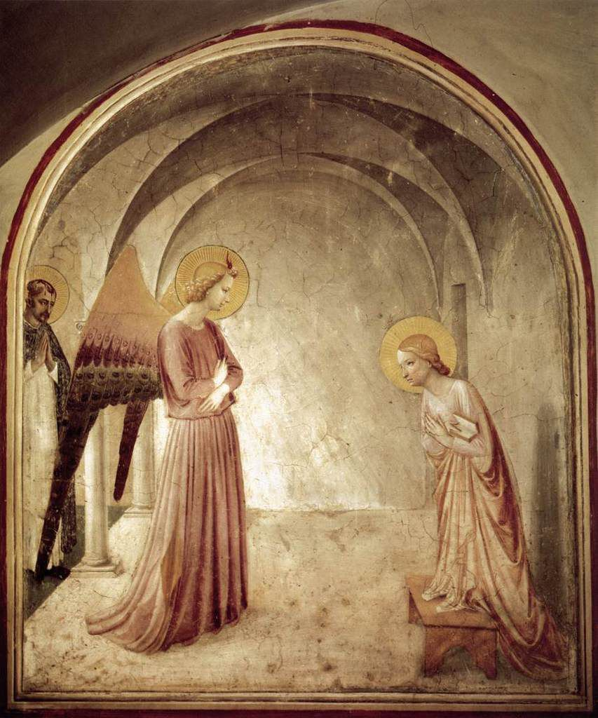 Illustration : Fra Angelico