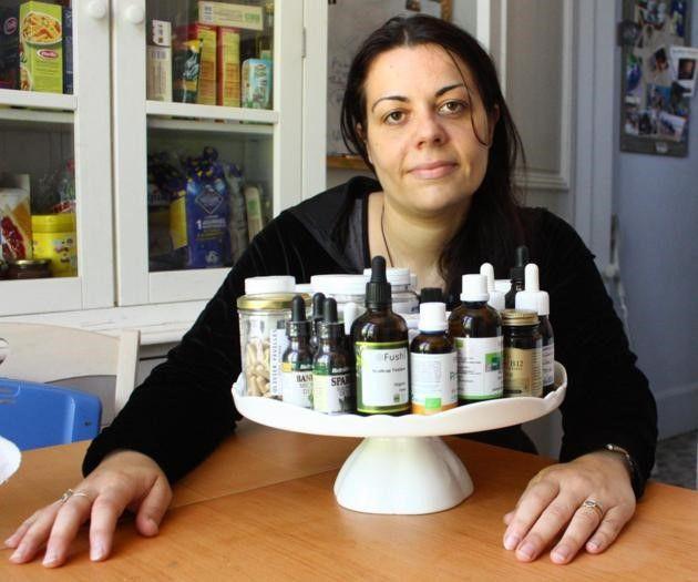 Norma, sa vie avec la maladie de Lyme – Béatrice Cherry Pellat