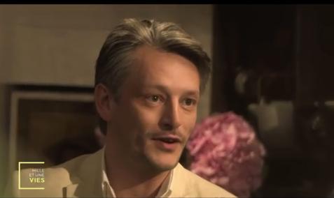 Autiste, comédien, écrivain - Hugo Horiot