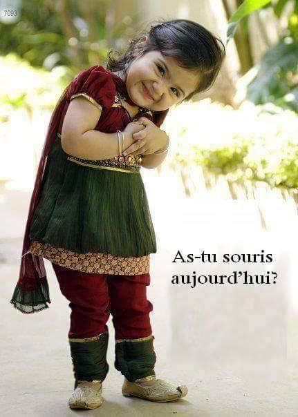 Notre sourire - Thich Nhat Hanh