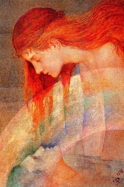 Phoebe Anna Traquair
