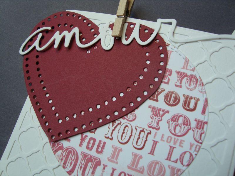Un combo pour la Saint Valentin