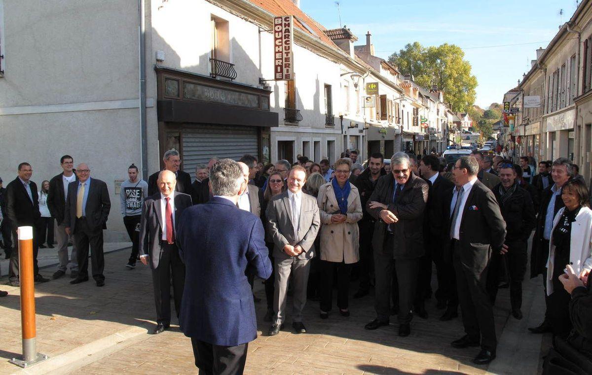 Claye-Souilly : Les élus veulent-ils la fermeture du petit commerce au profit de la multinationale Carrefour ?