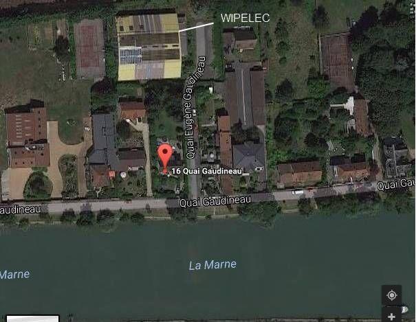 Pollution Wipelec Pomponne 77 : L'Agence Régionale de Santé va-t-elle faire réaliser des mesures de contrôles de l'air intérieur dans les maisons entourant le site ?