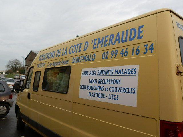 """Opérations """"solidarité"""" sur le RPI"""