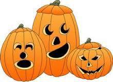 Halloween: Minis Potirons Pourris ...