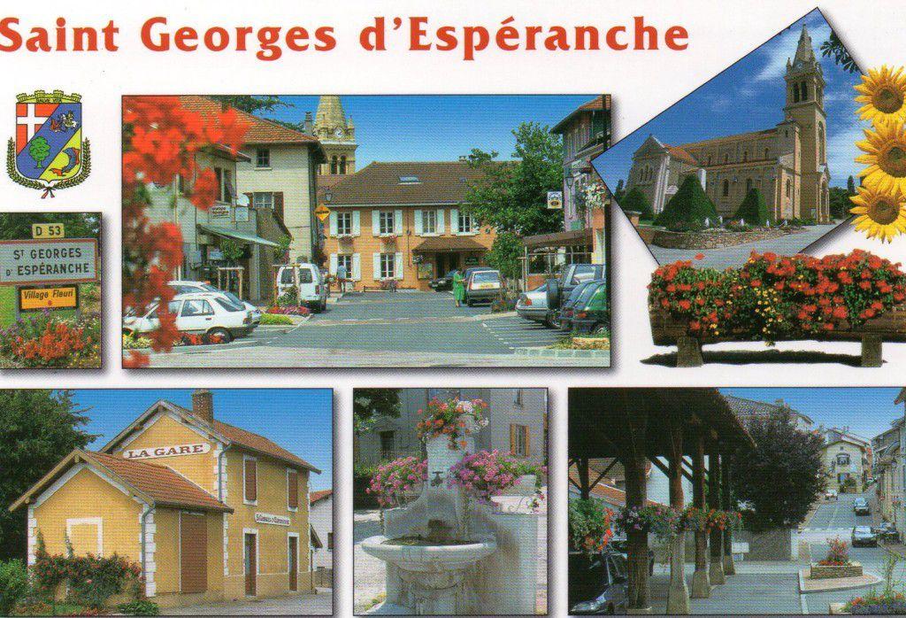 Rassemblement des St Georges de France