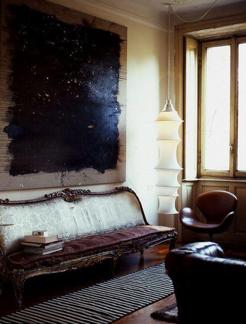 Un intérieur Dimore Studio
