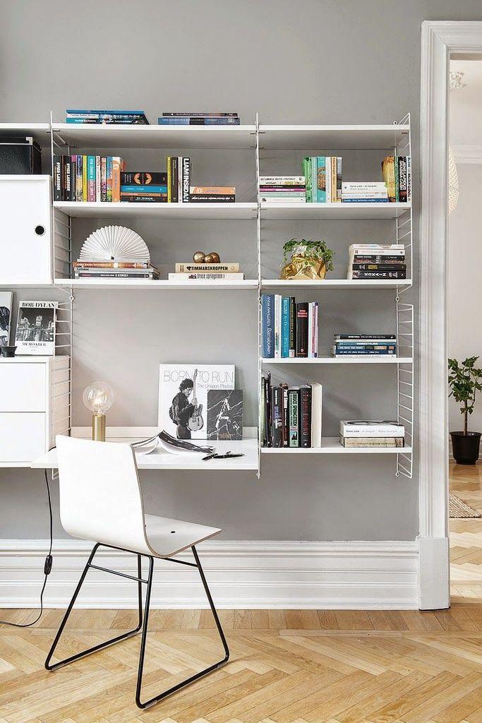 home challenge un bureau chez soi a part a. Black Bedroom Furniture Sets. Home Design Ideas