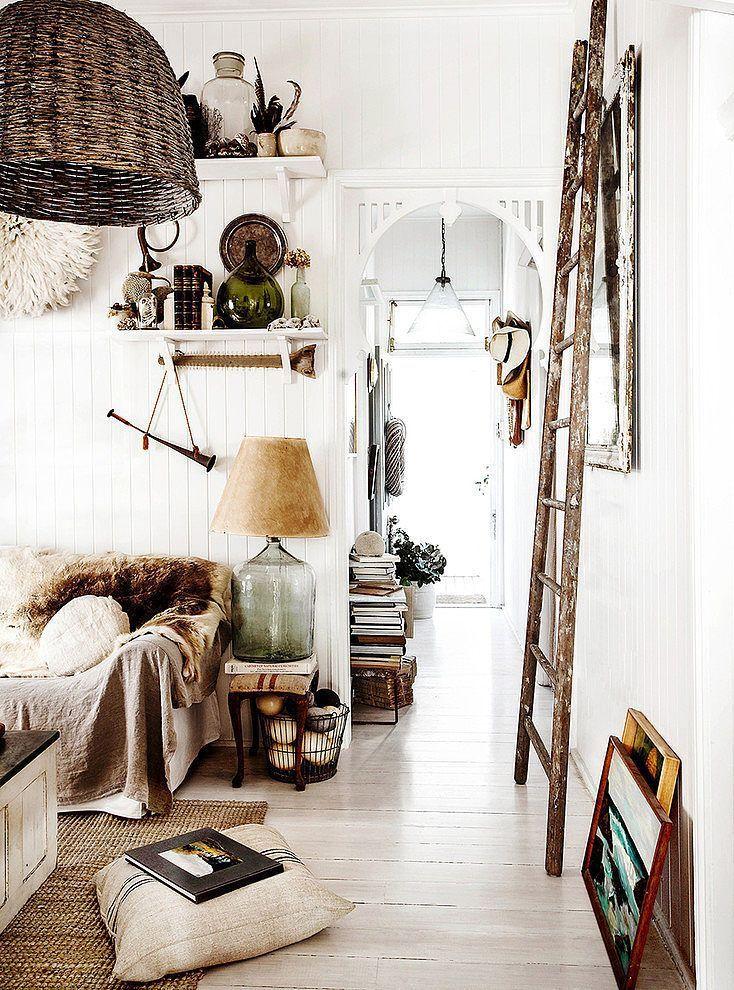 Chez Kara Rosenlund
