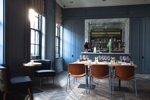Dean Hotel à Dublin