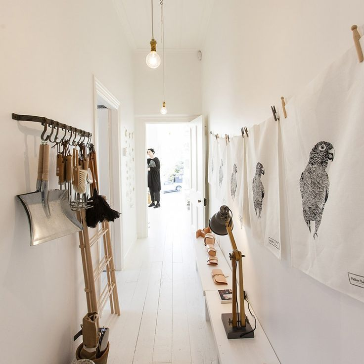 Décoration : Amenagement Couloir Entree - Le Mans 32, Amenagement ...