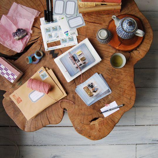 Cinq trucs pour un bureau qui donne envie de travailler