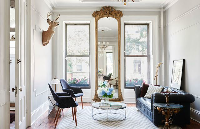 Appartement chic à Brooklyn