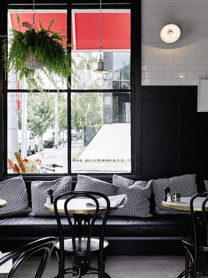 French restaurant à Melbourne