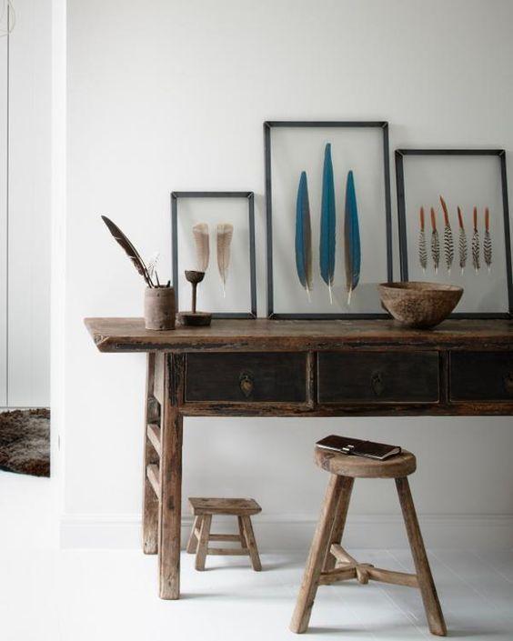 home challenge des cabinets de curiosit s contemporains. Black Bedroom Furniture Sets. Home Design Ideas
