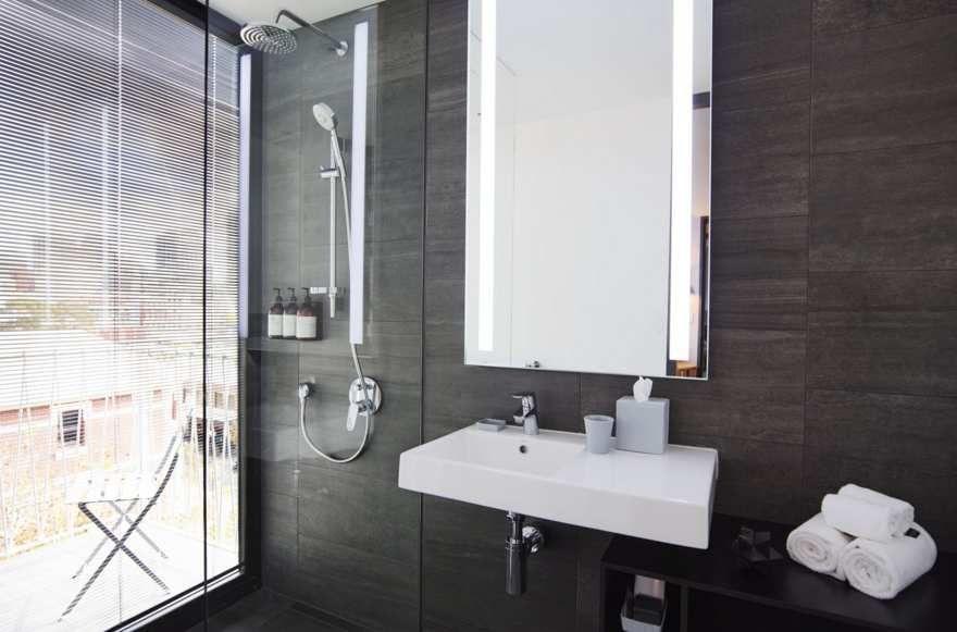 Un hôtel cozy et décontracté à Perth
