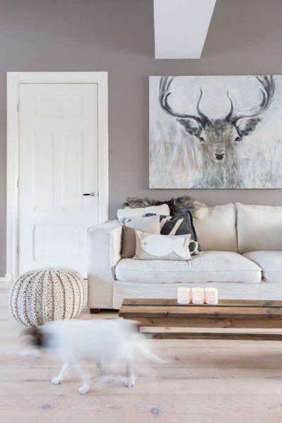 les cl s du style scandinave a part a. Black Bedroom Furniture Sets. Home Design Ideas