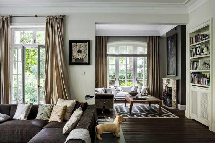 le charme discret d 39 une maison bourgeoise varsovie a part a. Black Bedroom Furniture Sets. Home Design Ideas
