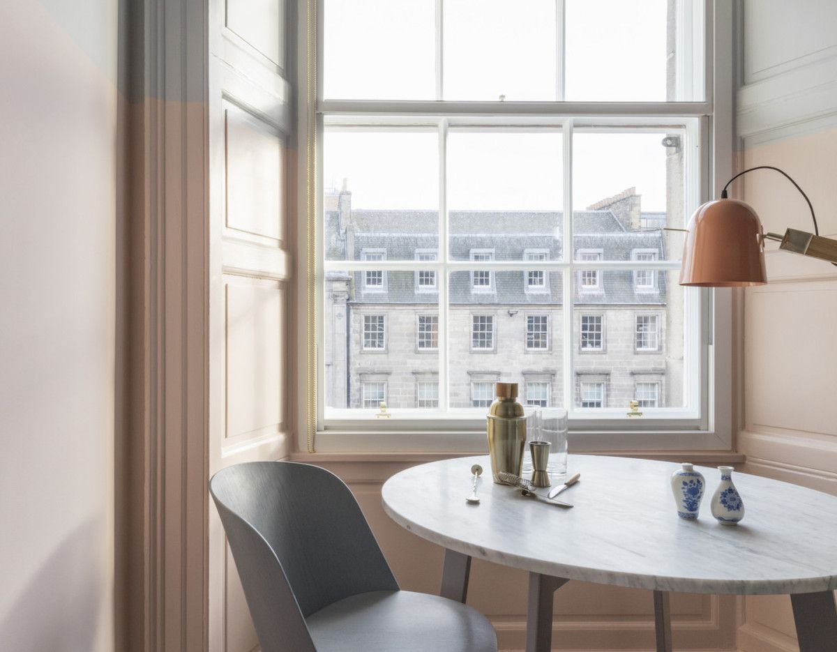 Hôtel Eden Locke à Edinburgh