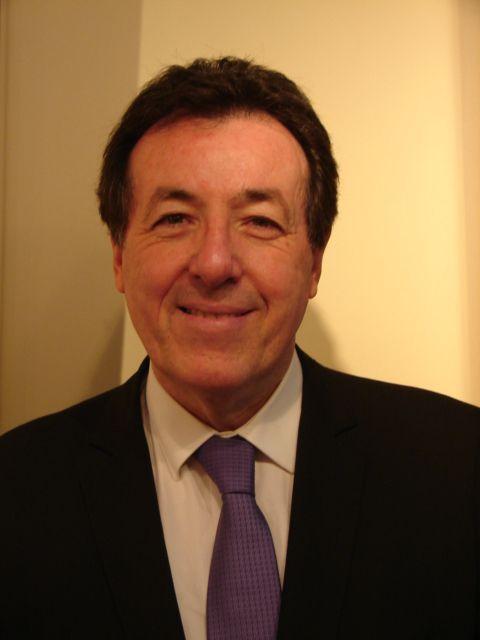 Hervé ITRAC