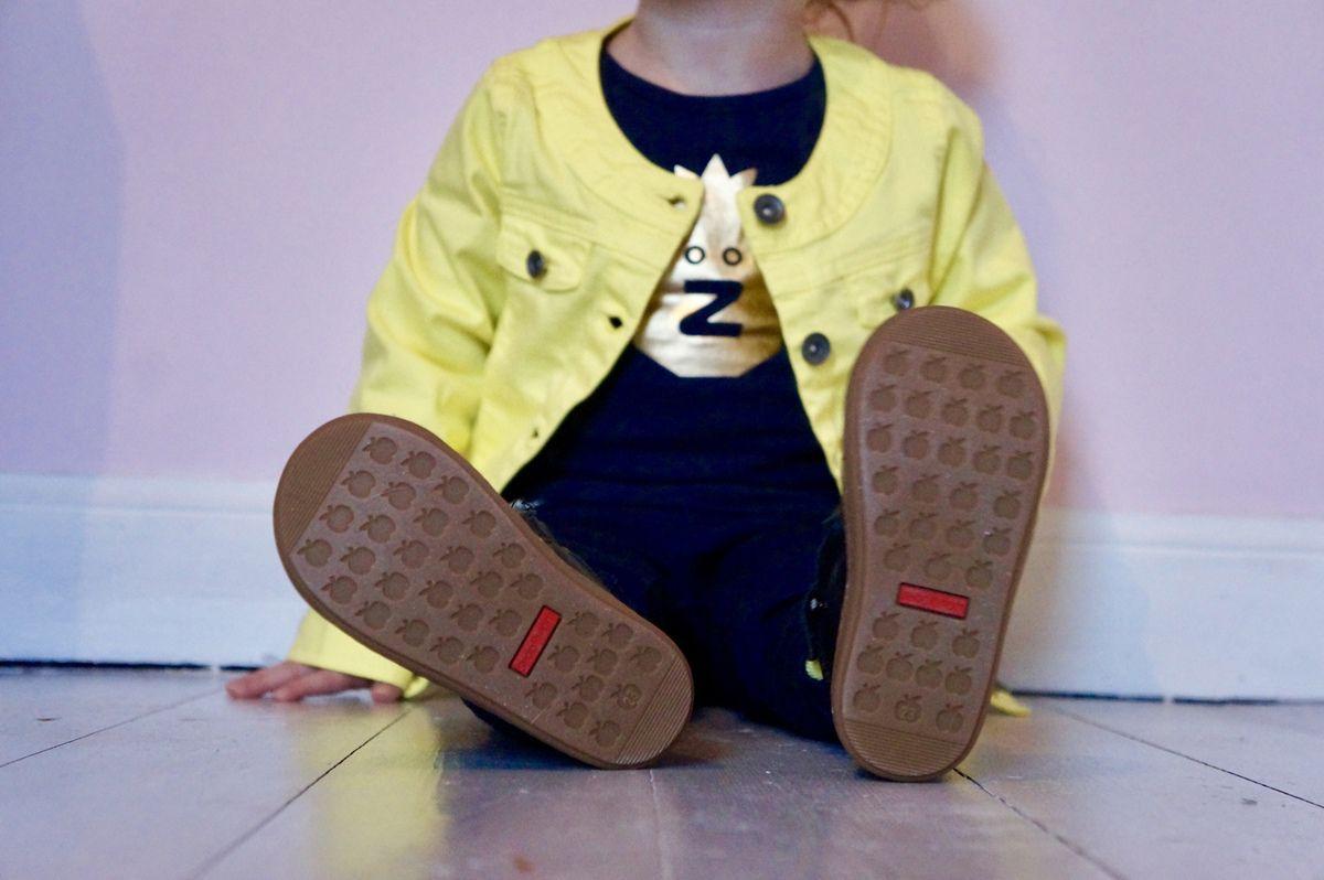 La Mode de l'Ours : Z Kids habille Petite Lionne