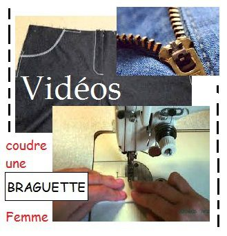 Trouvaille : video sur la Braguette feminine, par ... !