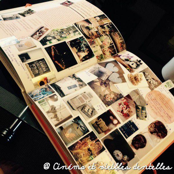 notre page d 39 inspiration un vrai tableau pinterest a t dur de choisir quoi mettre tu. Black Bedroom Furniture Sets. Home Design Ideas