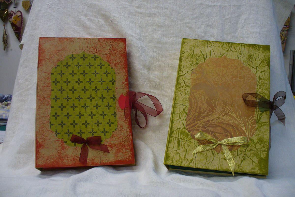 boîtes cadeaux pour noël
