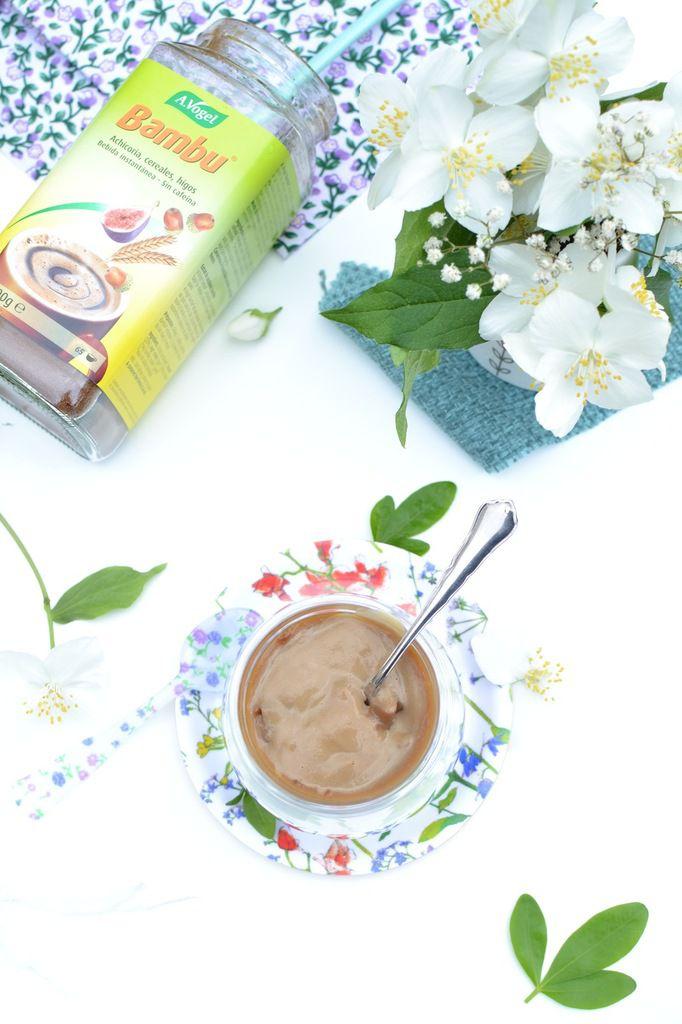 Crèmes dessert gourmandes au &quot&#x3B;café&quot&#x3B;
