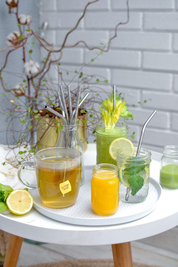 Home remedies, Cure detox colon naturel