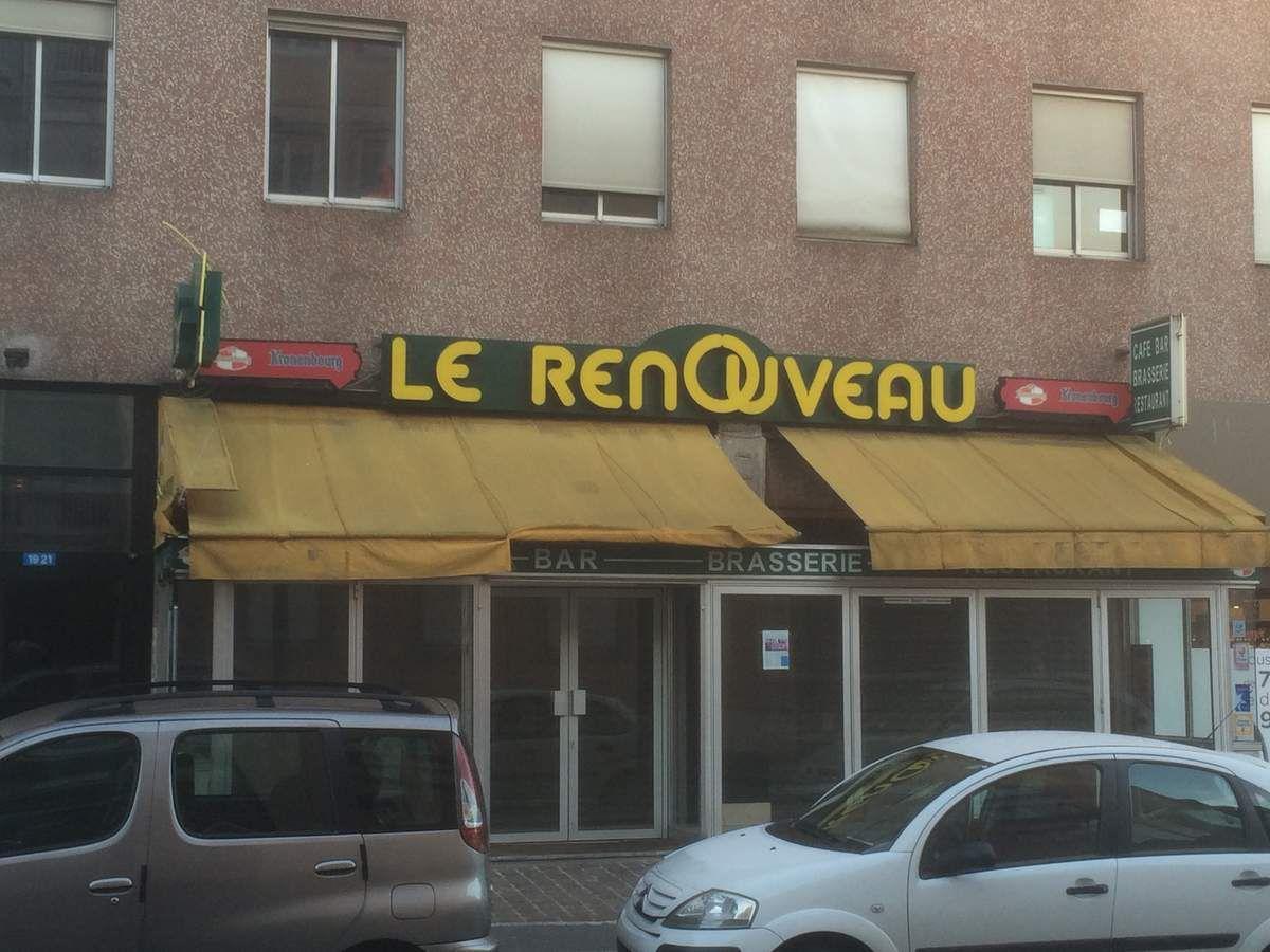 Vers une fermeture du bar Le Renouveau à Aulnay-sous-Bois ?