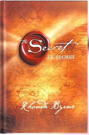Le secret, Rhonda Byrne