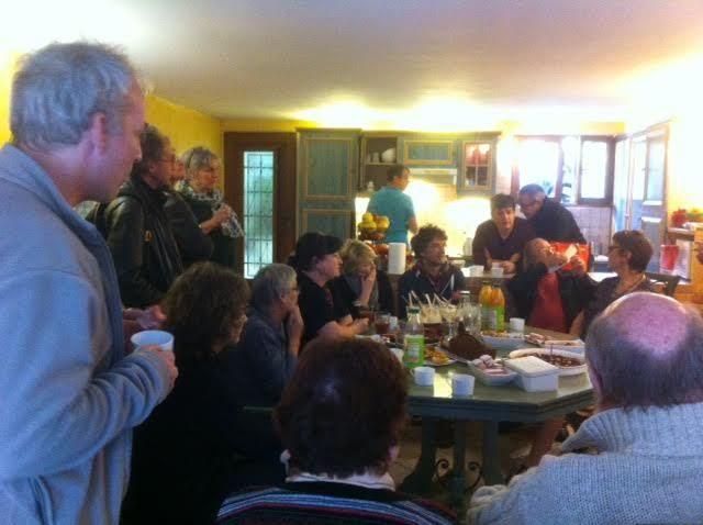 L'association « Romainville Sud » fête son premier anniversaire