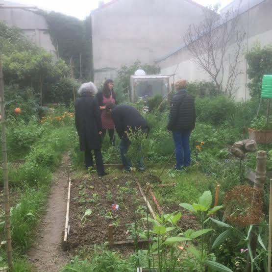 Au jardin guinguette de la dhuys ce samedi 4 juin for Juin au jardin
