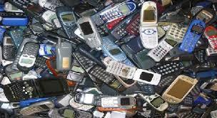 7e232f21f4dc Offrons une seconde vie à nos téléphones portables » - Bagnolet en ...