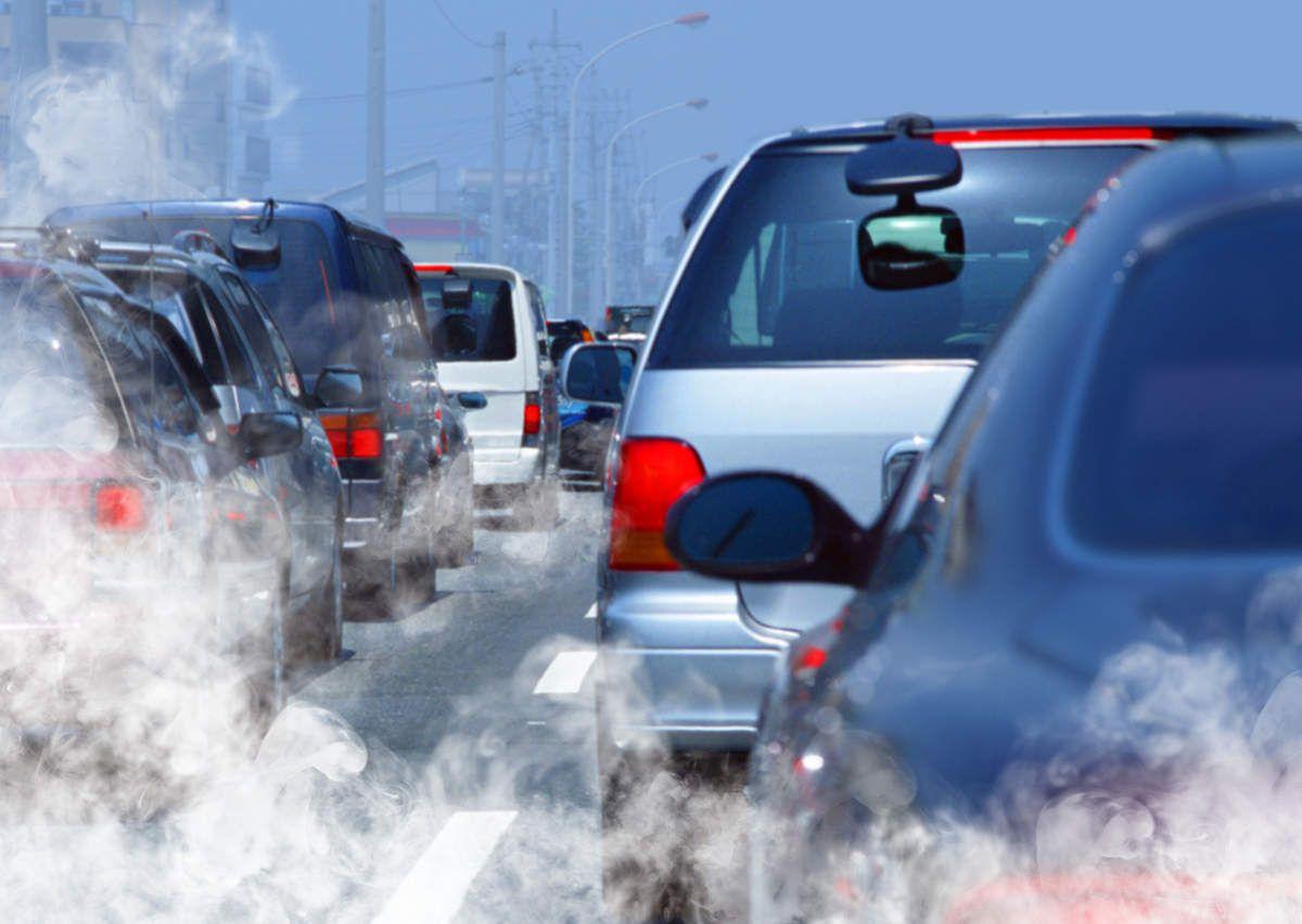 Cinq questions et réponses sur le pic de pollution en Ile-de-France