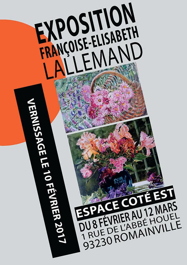 Expo à Romainville