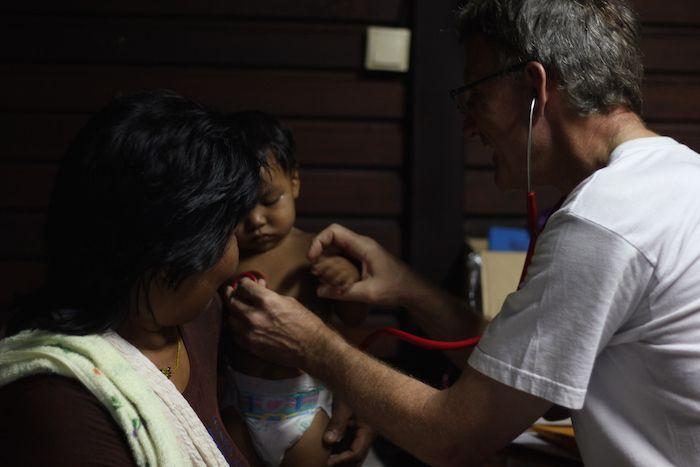 Dans Reporterre&#x3B; «Guyane: les demandes oubliées des peuples amérindien»