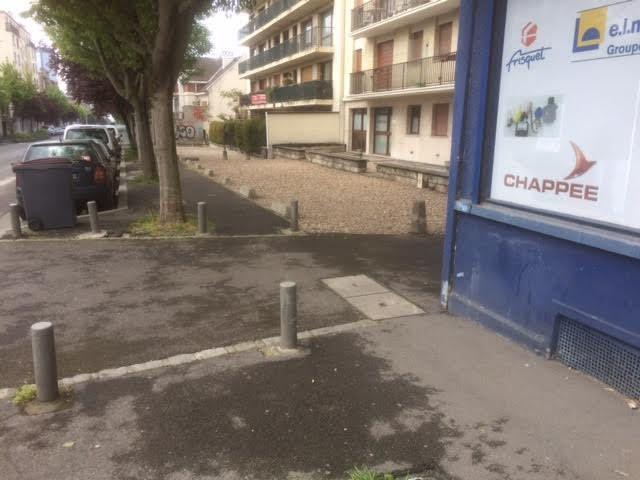 Avenue Gambetta, côté impair: quand les promoteurs et les élus sont voraces