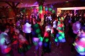 Soirée disco ce samedi soir 13 à la maison de quartier de la Dhuys