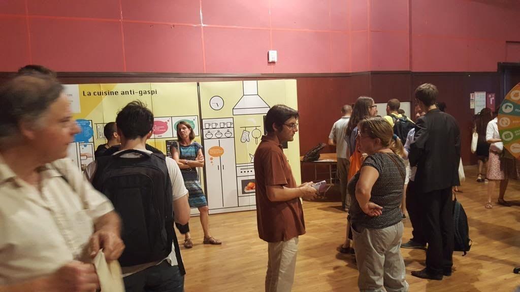 Projet d'usine déchets à Romainville: le compte-rendu d'Arivem de la réunion de «concertation»