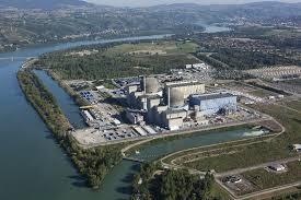 Incidents en cascade sur le chantier de la centrale nucléaire de St Alban