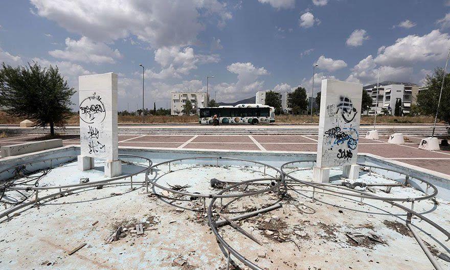 Après avoir vu ces photos de gaspillage, les JO font-ils encore rêver ?&quot&#x3B;Paris 2024 !&quot&#x3B;