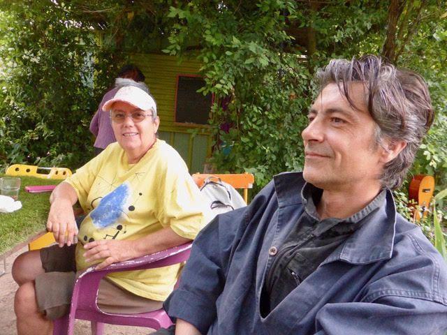 Ce samedi 5 août au Jardin Guinguette de la Dhuys