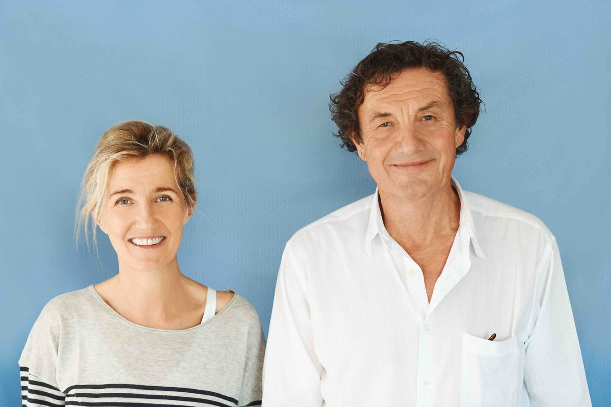 Sylvie Bourgeois Harel, Patrice de Colmont, à retrouver dès mai 20117 sur le site EN ATTENDANT QUE LES BEAUX JOURS REVIENNENT ou comment expliquer l'écologie aux prédateurs