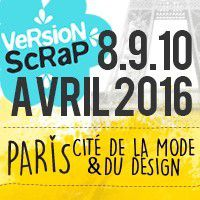 ATELIERS Scrapmômes VERSION SCRAP 2016