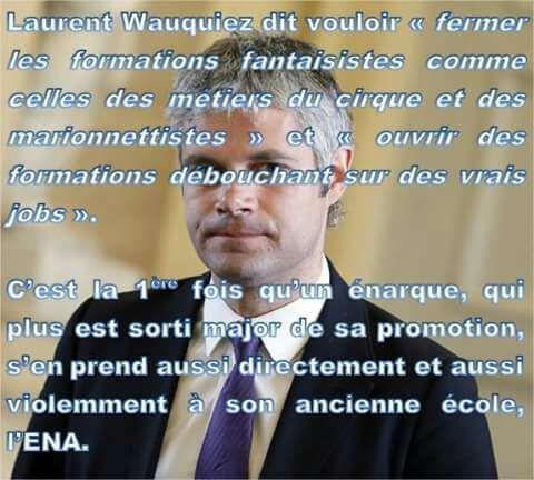 AUTOPSIE D'UNE ELECTION DECEVANTE